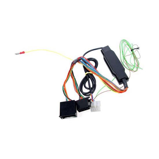 Cable Mute para Manos Libres Parrot CK3100/CK3300/CK3500