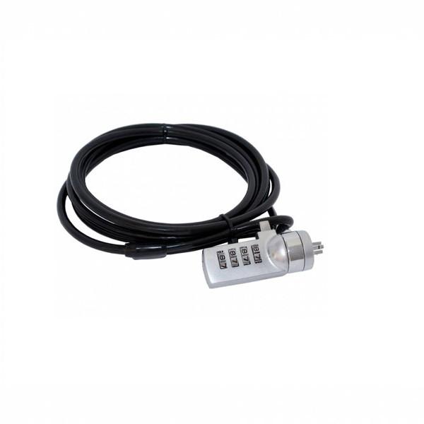 Cable de Seguridad para Portatiles APPROX APPNCLV2