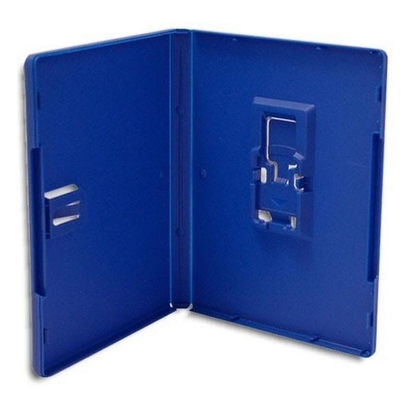 Caja Azul Sony PS Vita 10uds