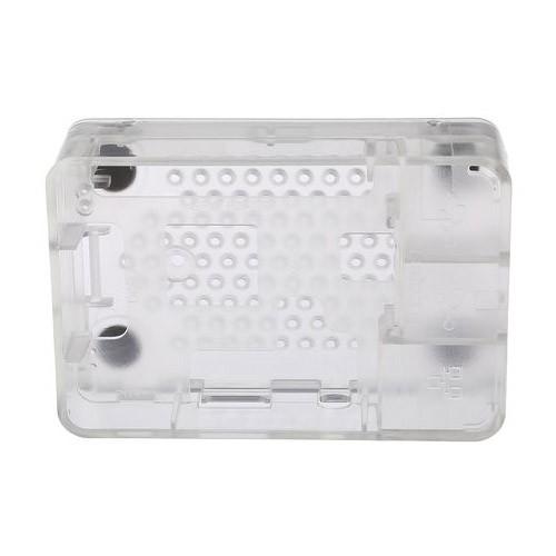 Caja Oficial para Raspberry Pi 3 Model B Transparente (9084218)