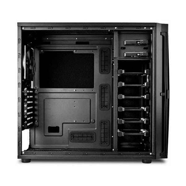 Caja PC ATX Antec Performance One P100