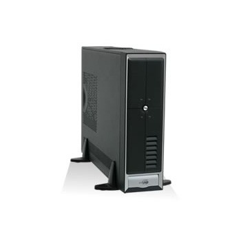 Caja PC Midi-Tower SuperCase DM-339 Negro