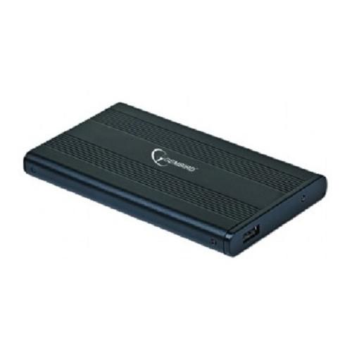 Caja externa Gembird EE2-U2S-5 para HDD 2.5