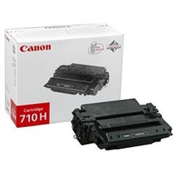 Canon 710H Cartucho de toner original Negro