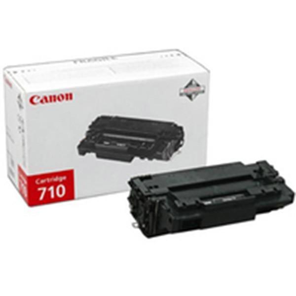 Canon 710 Cartucho de toner original Negro
