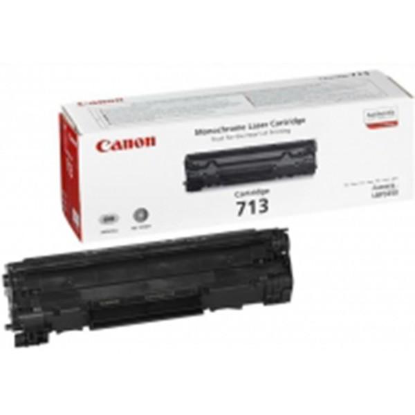 Canon 713 Cartucho de toner original Negro