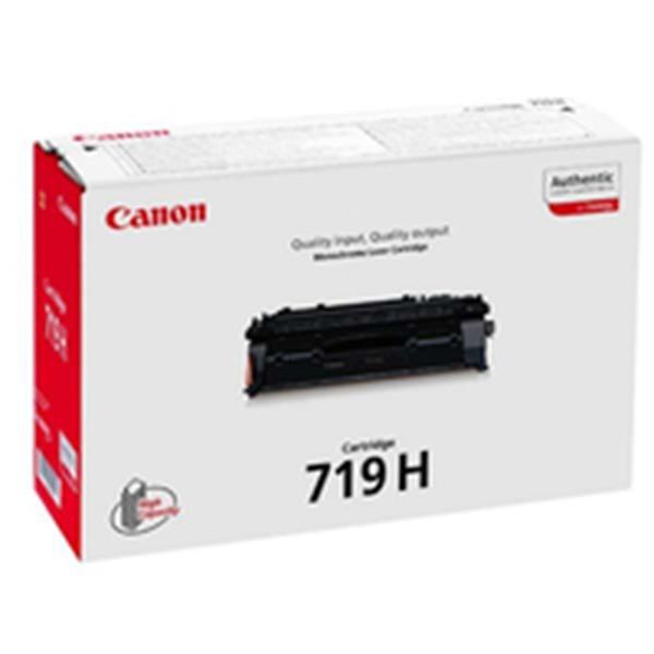 Canon 719H Cartucho de toner original Negro