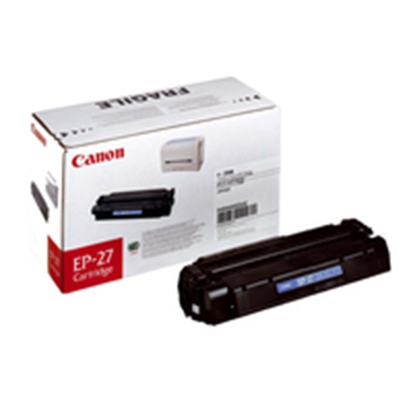 Canon EP-27 Cartucho de toner original Negro
