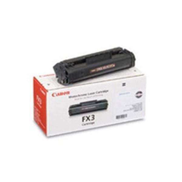 Canon FX-3 Cartucho de toner original Negro