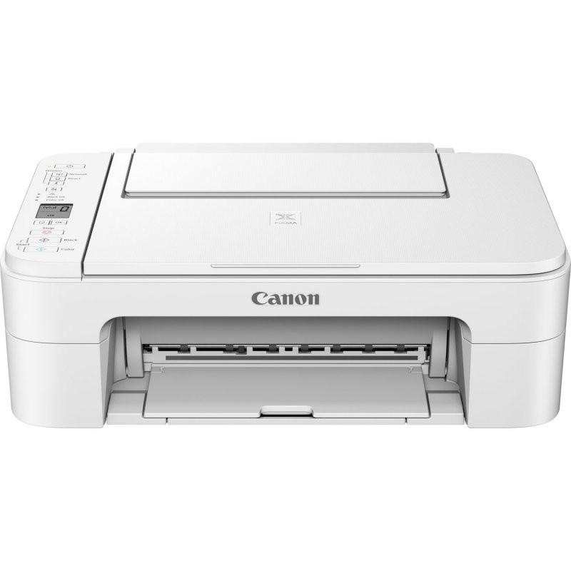 Impresora Multifunción Canon Pixma TS3151