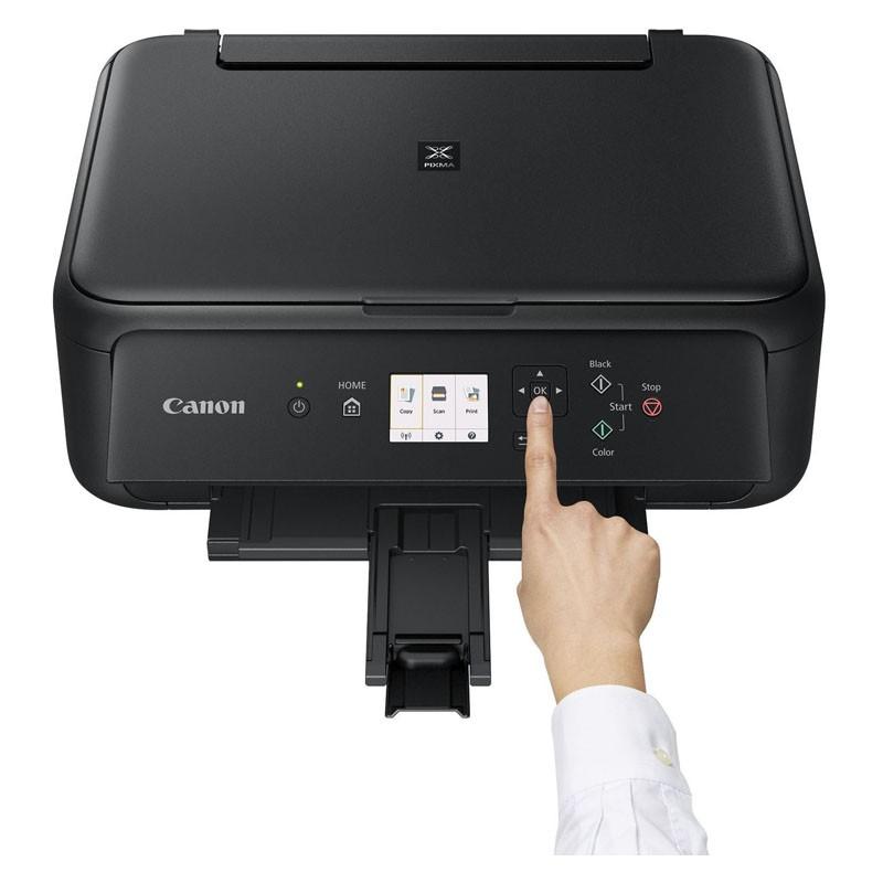 Impresora Multifunción Canon Pixma TS5150