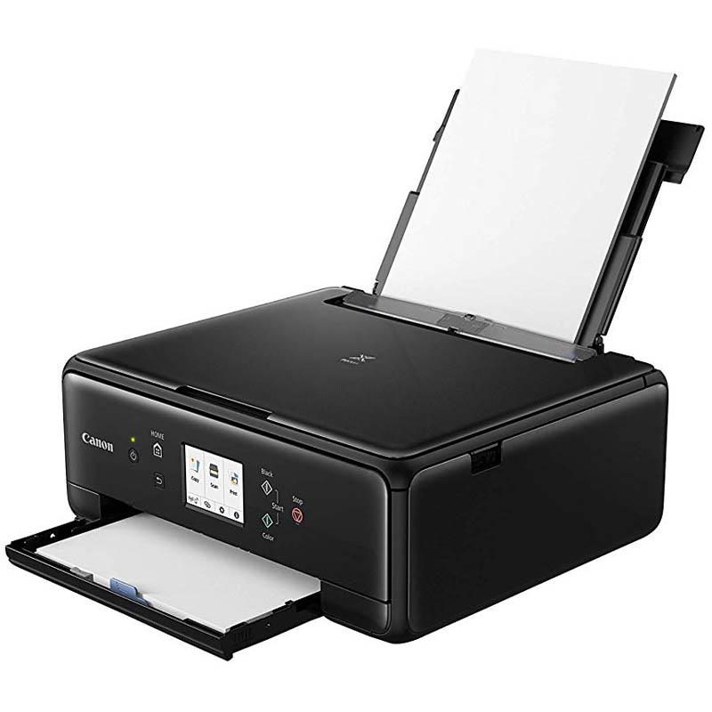 Impresora Multifunción Canon Pixma TS6250 Duplex