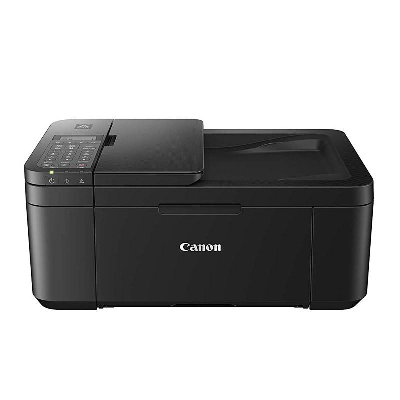 Impresora Multifunción Canon Pixma TR4550 WiFI / Duplex