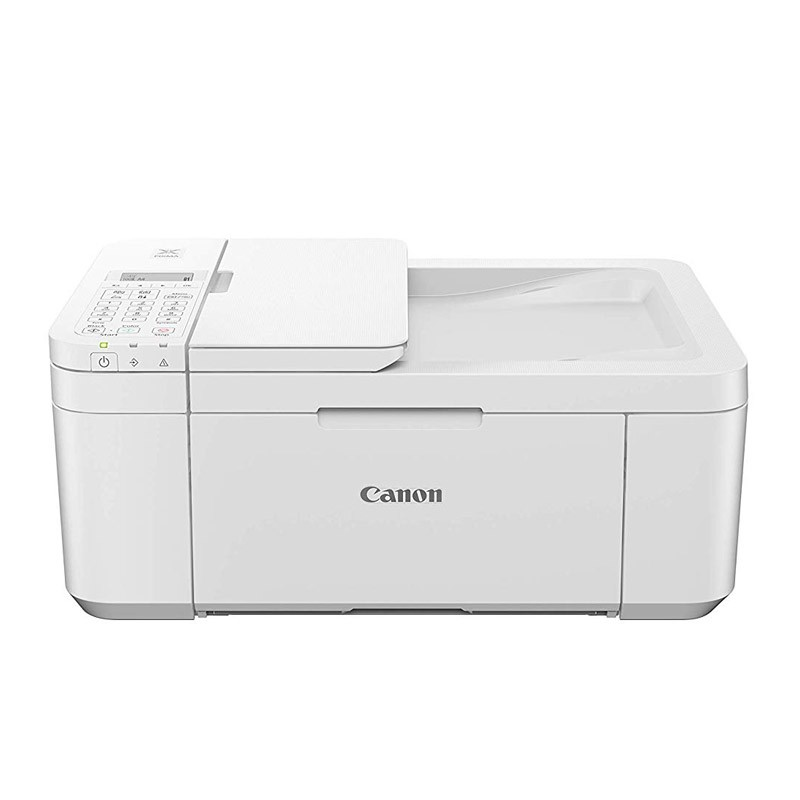 Impresora Multifunción Canon Pixma TR4551 WiFI / Duplex