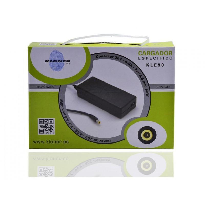 cargador-de-portatil-kloner-para-lenovo-kle90