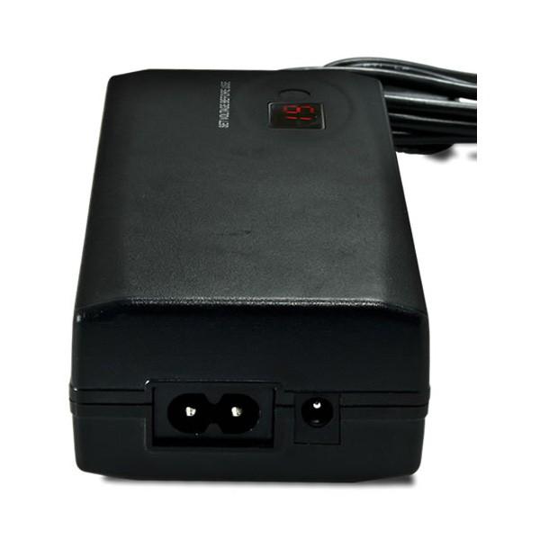 Cargador de Portátil 3GO 90w Auto con Mechero Coche
