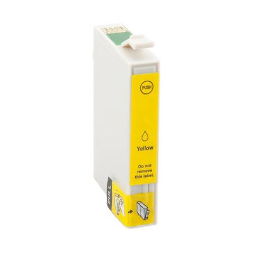 T2714 (27XL) Cartucho de Tinta Compatible Premium (Amarillo)