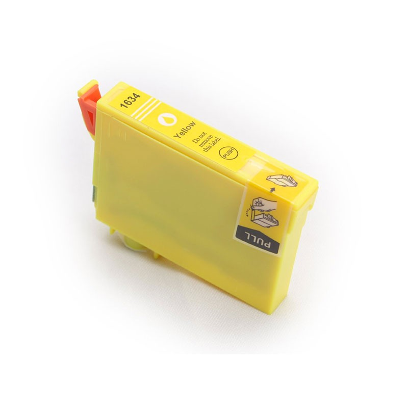 T01634 Compatible Ink Cartridge (Yellow)