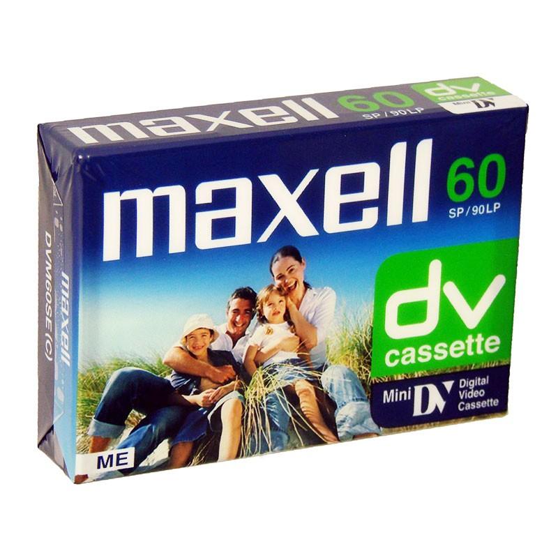 minidv-maxell-dvm-60