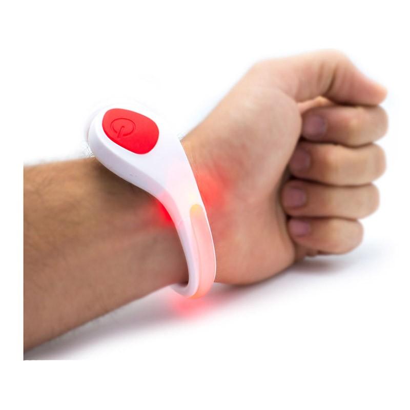 Clip LED para Zapatillas de Deportes