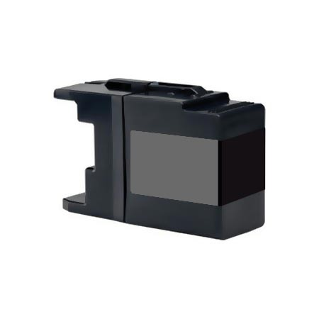 LC-1240BK Compatible Ink Cartridge (Black)