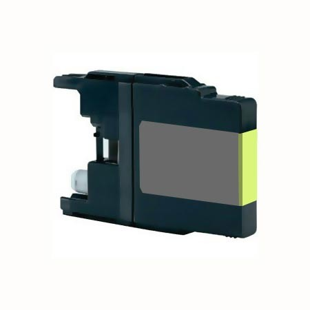 LC1220XL / LC1240XL / LC1280XL Cartucho de Tinta Compatible Premium (Amarillo)