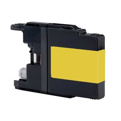 LC-1280XLY Compatible Ink Cartridge (Yellow)