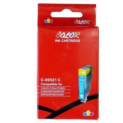 cli-521c-cartucho-de-tinta-compatible-premium-cian-