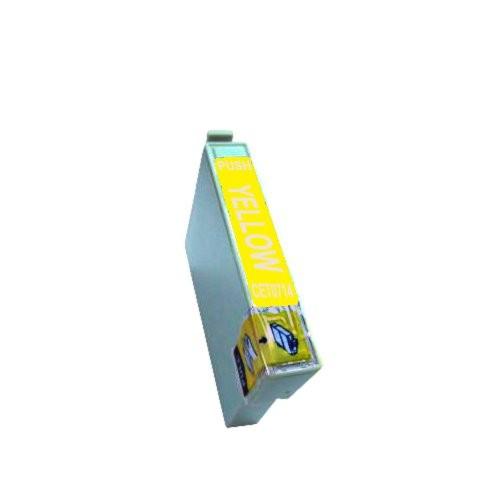 T0714 / T0894 Cartucho de Tinta Compatible Premium (Amarillo)