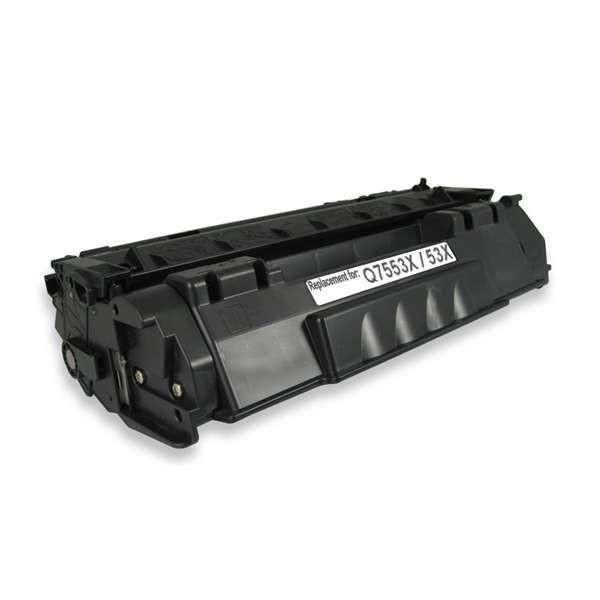 HP Q5949X/Q7553X Toner Compatible Negro