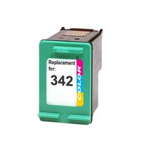 HP342C (Color) Cartucho de Tinta Compatible