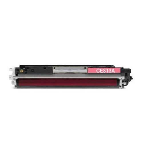 HP CE313A Compatible Magenta Toner