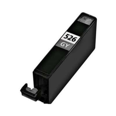 CLI-526GY Cartucho de Tinta Compatible Premium (Gris)