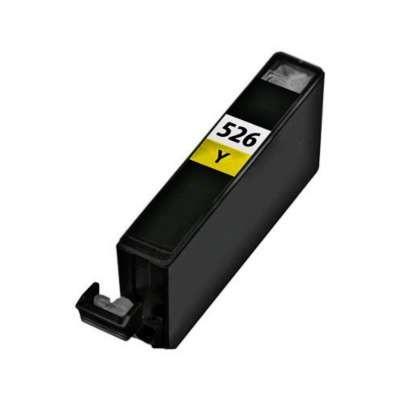 CLI-526Y Cartucho de Tinta Compatible Premium (Amarillo)