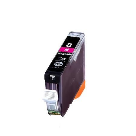 CLI-8M Cartucho de Tinta Compatible Premium (Magenta)