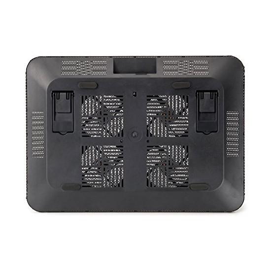 Soporte para Portátil con Ventilación Conceptronic CNBCOOLPADL4F 17\