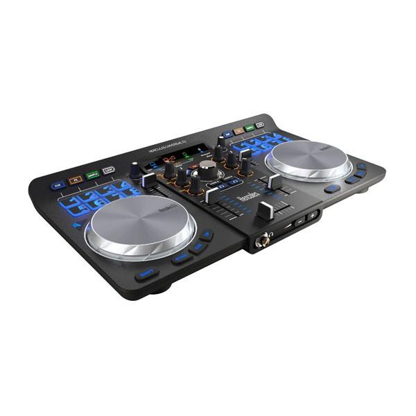 Consola DJ Hercules Universal DJ