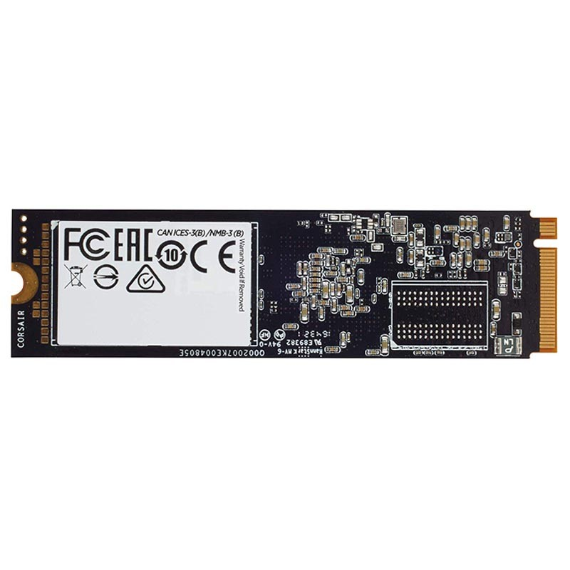 SSD M.2 PCIe NVMe 240GB Corsair Force MP510