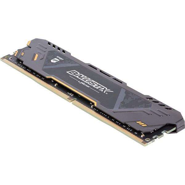 Memoria Crucial Ballistix Sport AT 8GB DDR4 2666MHz