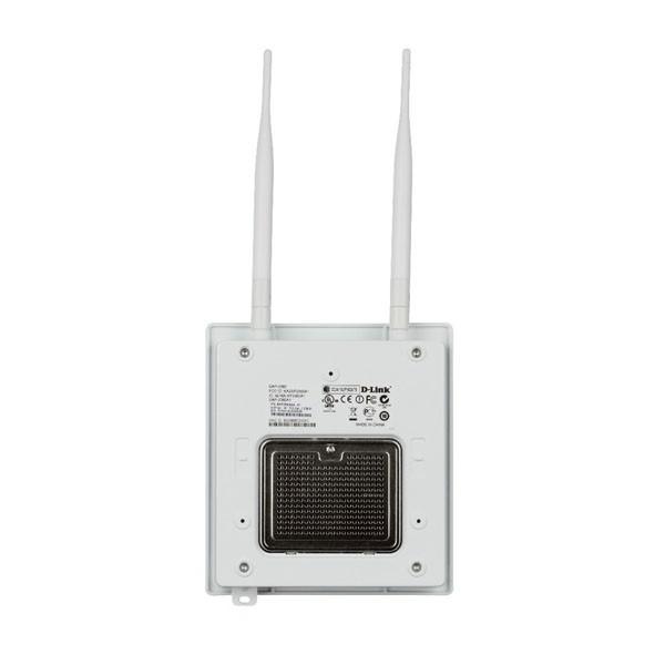 Punto de Acceso N PoE D-Link DAP-2360 300Mbps