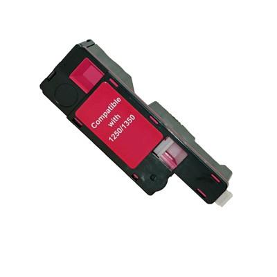 DELL 1250M Toner Compatible Magenta