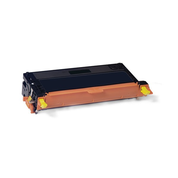 DELL 3130Y Toner Compatible Amarillo