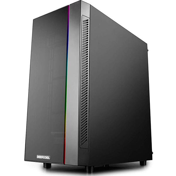 Caja PC E-ATX Deepcool MATREXX 55 ADD-RGB 3F Negra