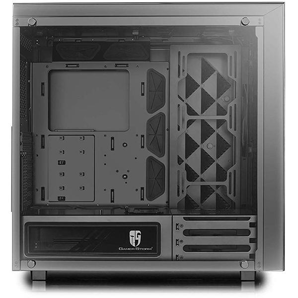 Caja PC E-ATX Deepcool NEW ARK 90SE Negra