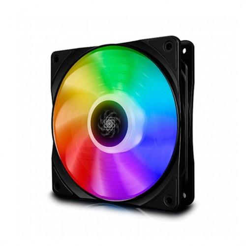 Ventilador PC Deepcool CF 120 RGB