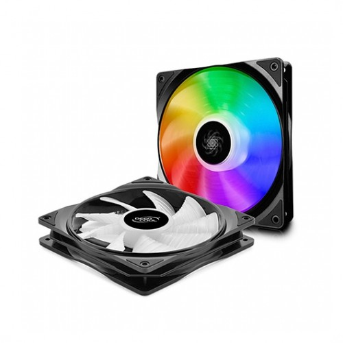 Ventilador PC Deepcool CF 140 2 In 1 RGB