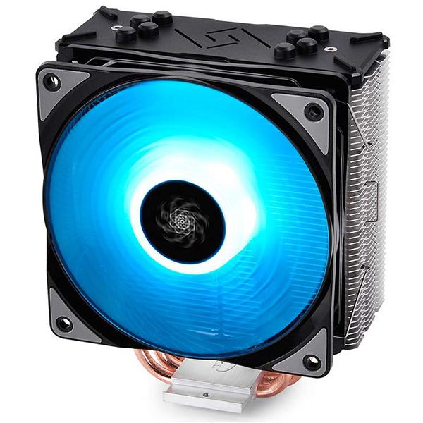 Ventilador CPU Deepcool GAMMAXX GTE RGB 120mm