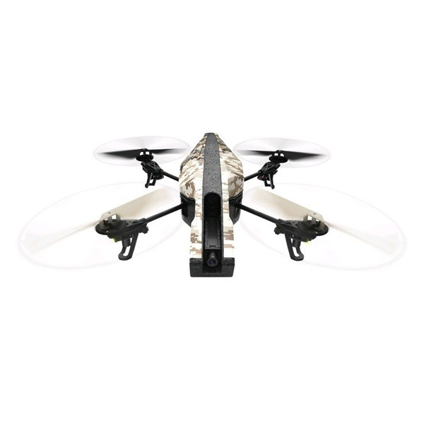 Drone Parrot AR.Drone 2.0 Elite Edition Sand