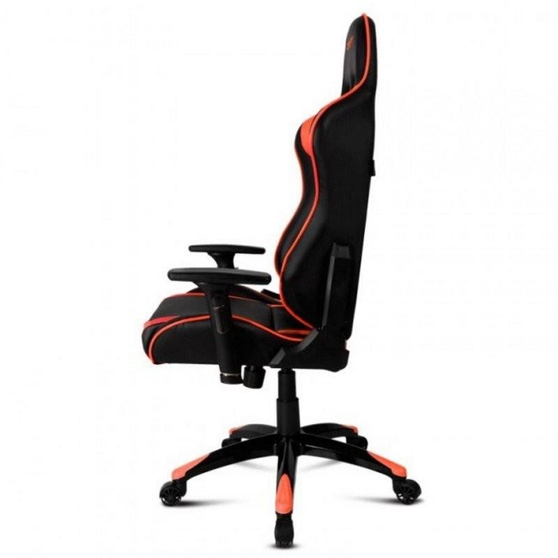 Silla Gaming DRIFT DR300 Negro / Rojo