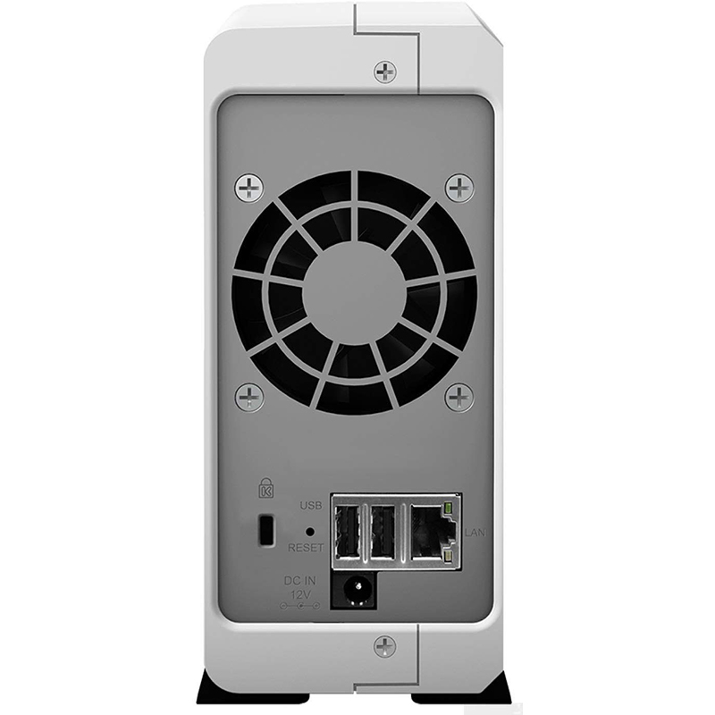 SYNOLOGY DS120j NAS 1Bay Disk Station